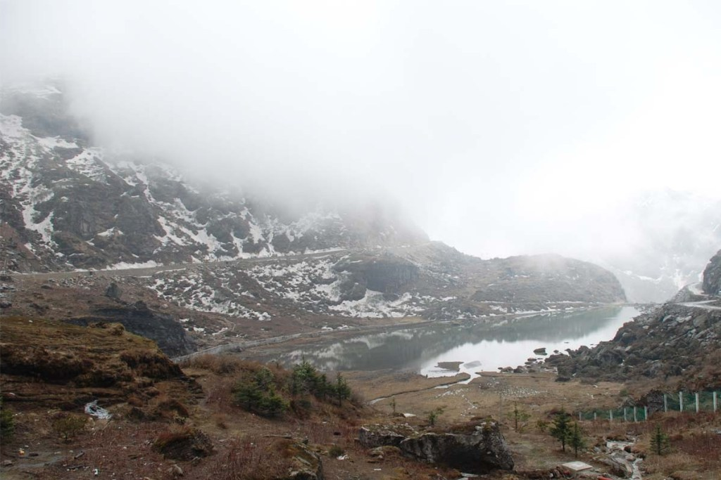 Climate of Uttarakhand