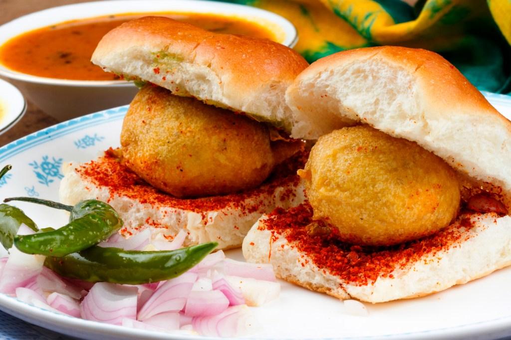 Cuisine of Maharashtra