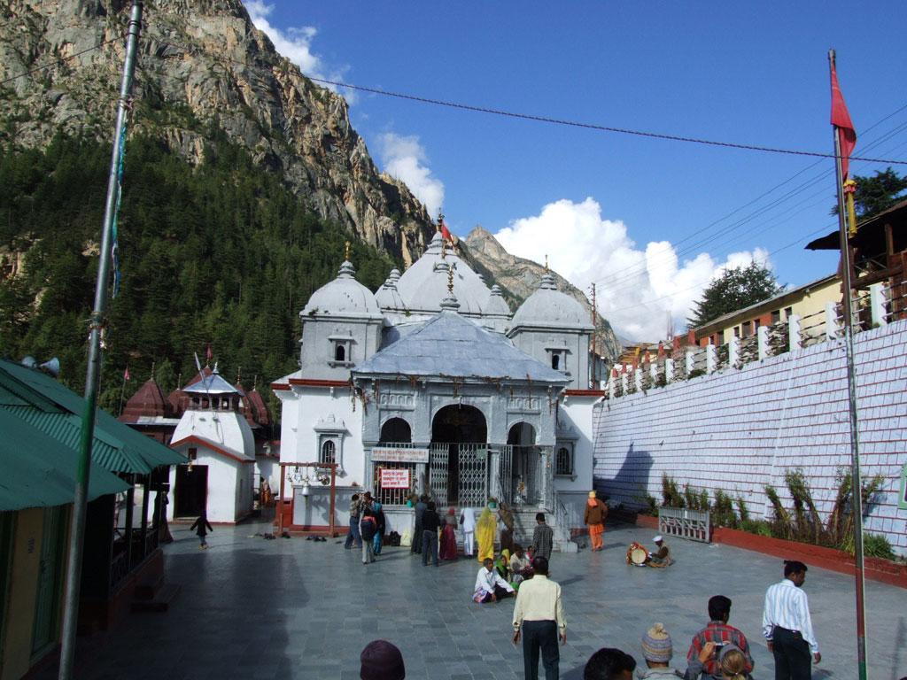 Gangotri Uttarakhand