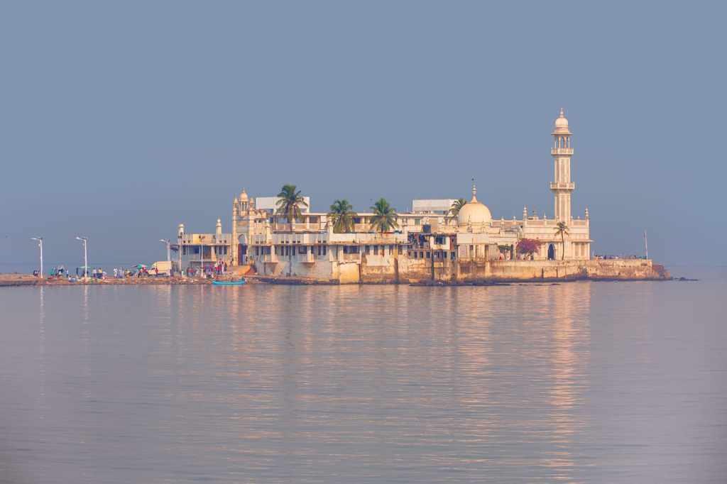 Haji Ali Dargah Mumbai Maharashtra