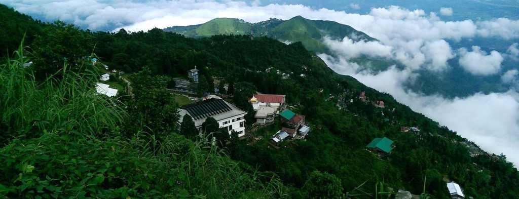 Kurseong West Bengal