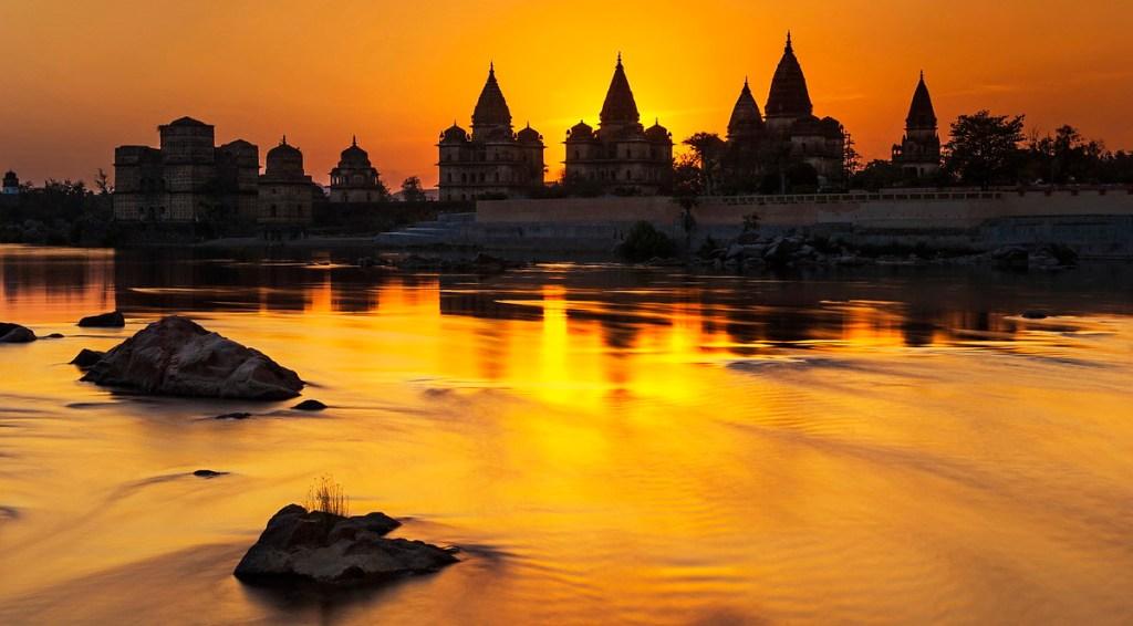 Madhya Pradesh Tourism