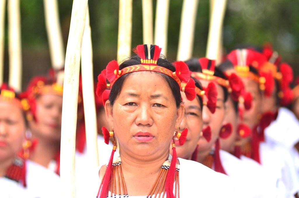 Tuluni Festival Nagaland
