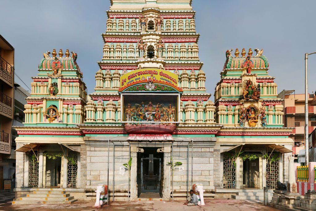 Bangalore Karnataka Tour