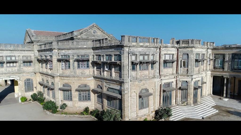 Huzoor palace