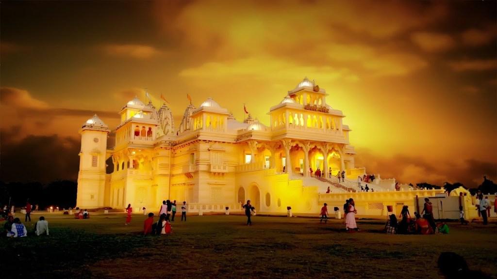 sri hari temple