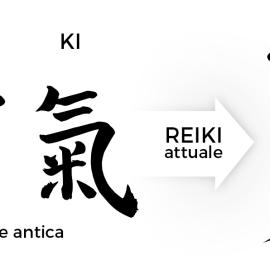 Cos'è il Reiki
