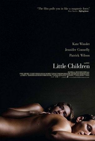 Poster de Little Children