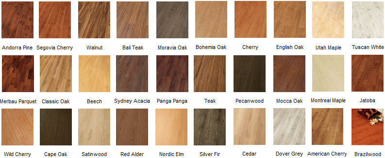 17 Beautiful Laminate Paint Colours  Extended Homes  55076