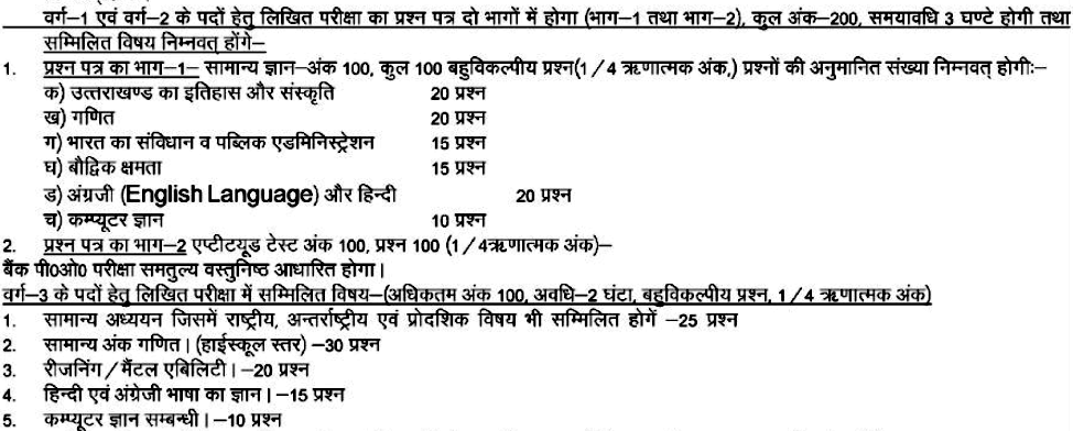 Uttarakhand District Cooperative Bank Recruitment 2015 For