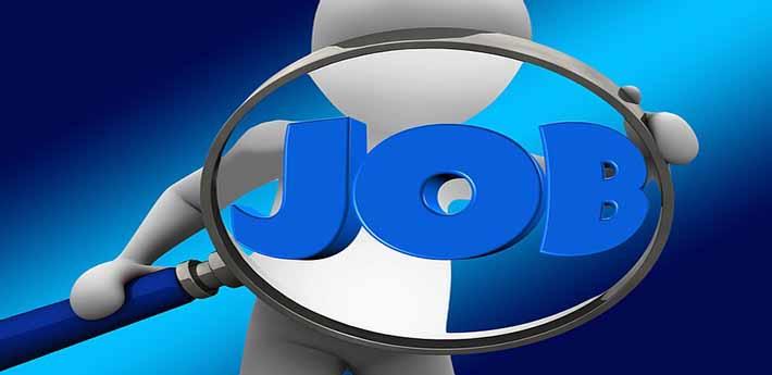 일자리 찾기