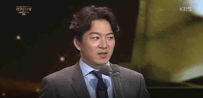 '장영실' 송일국, 새해에는 '대한민국만세
