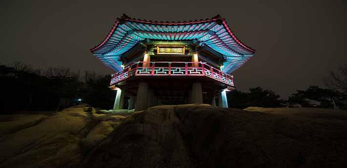 서울시와 동업하실래요? 서울 관광 TOP10 스타트업 공개모집