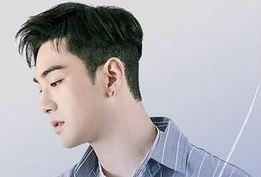 뉴이스트W 강동호