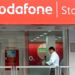 Shares of the telco's Indian unit Vodafone Idea Ltd surged 13.6% after the arbitration court ruling.