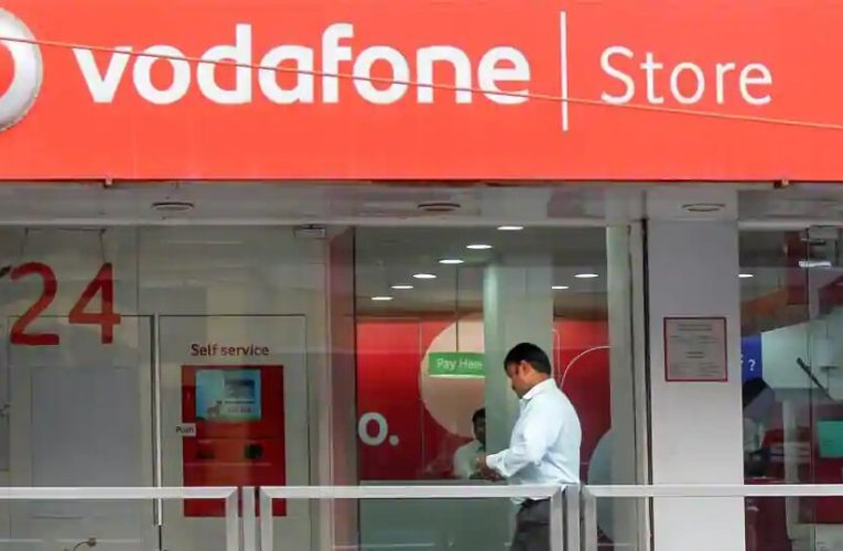 Rs 20,000 crore retro tax: International court rules for Vodafone