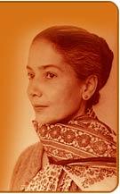 Anita Desai