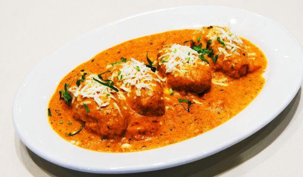 Kofta Curry