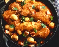 Chicken Pepper Recipe