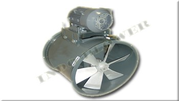 Permalink to: Axial Fan Pulley