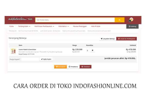 cara-order
