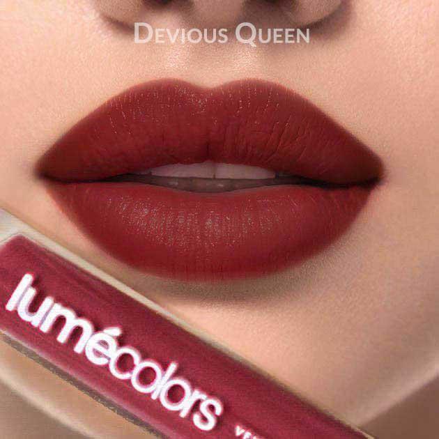 Devious-Queen