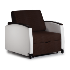 Banquet Chairs With Arms 2 Accent Recliners And Sleep - Indoff Interior Solutions