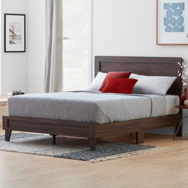 Tempat Tidur Terbaru Minimalis Haven