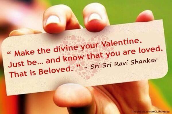Make the Divine Your Valentine