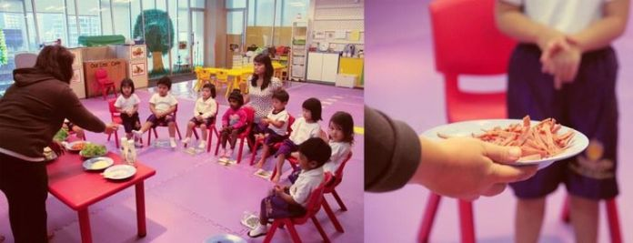 Royal Tots Preschool Jakarta