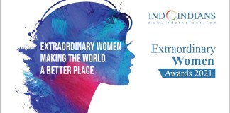 All About Indoindians Extraordinary Women Awards 2021