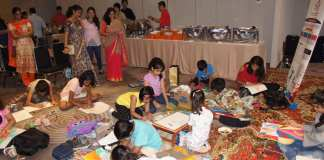 children's painting competition 2019