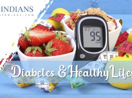 Indoindians Online Event - Diabetes & Healthy Lifestyle with Geeta Seth
