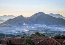 5 Nature Destinations to Visit in Jatinangor, West Java: Gunung Geulis