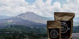 Discover Coffee Plantations in Indonesia: Kintamani Coffee
