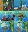 7 Meme Squidward Ini Dijamin Bikin Kamu Ambyar Seketika