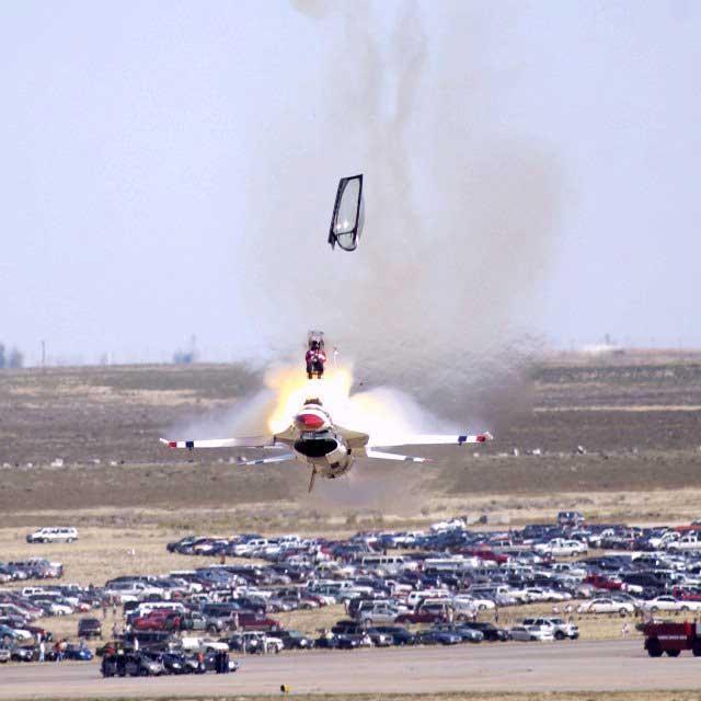 Martin Baker : Sang Penyambung Nyawa Pilot Pesawat Tempur