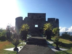 Benteng Toluko Indonesia A-Z