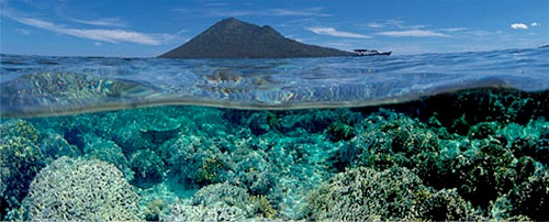 North Celebes  North Sulawesi Tourism