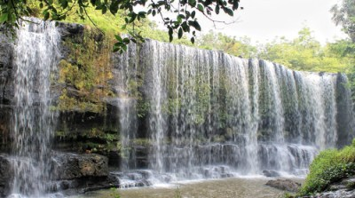 Lubuk Linggau Tourism