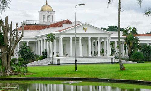 Bogor Tourism