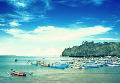 Pangandaran Beach Tourism