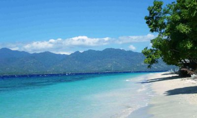 Gili Air Tourism