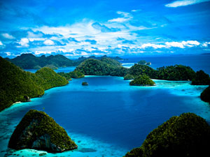 There Are Some Alternative Ways To Go To Raja Ampat Via