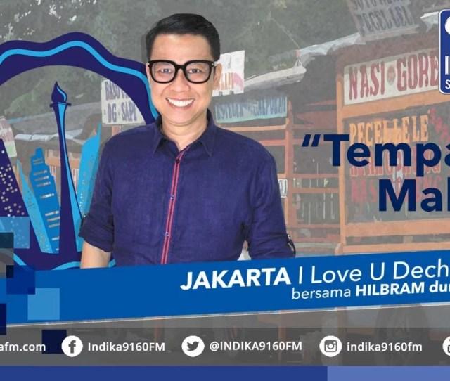 Indika Fm   Jakarta
