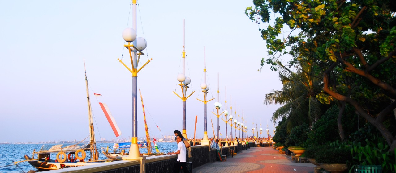 Ancol Indonesia Travel