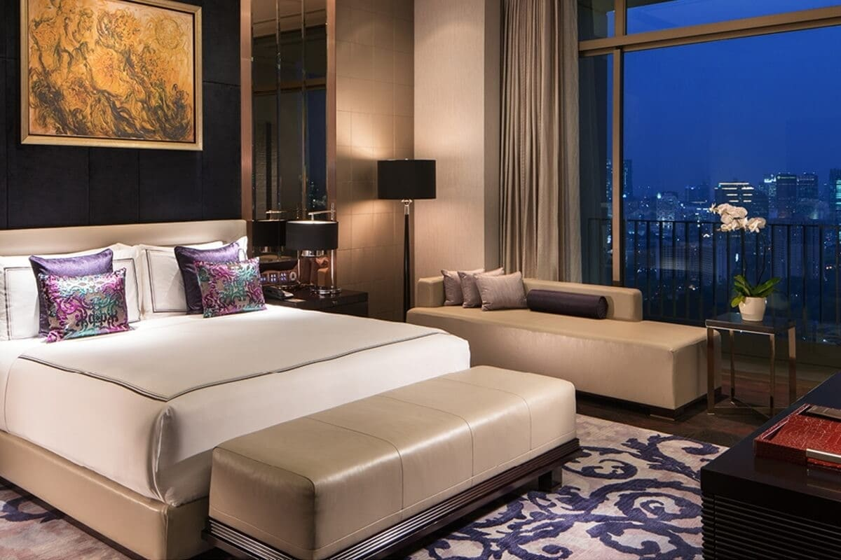 5 Best Hotels To Stay For New Year S Eve In Jakarta