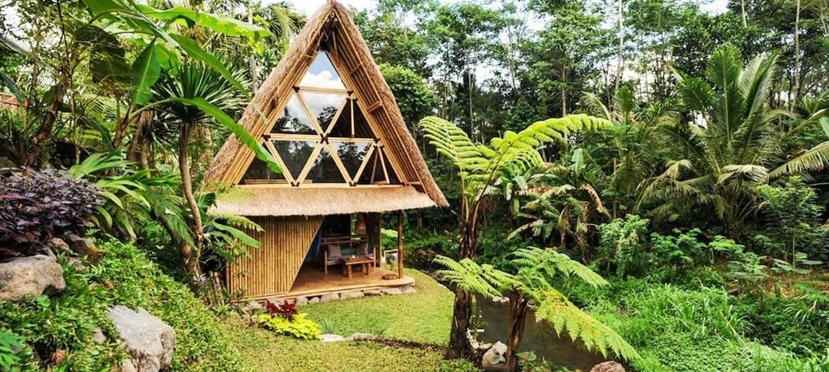 10 Amazing Back To Nature Hotels With The Best Views In