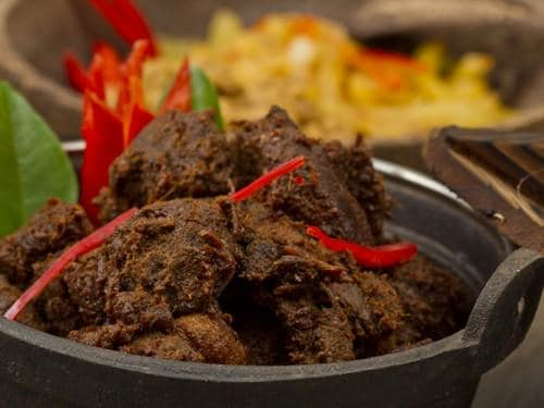 Once Again Indonesia S Rendang And Nasi Goreng Crowned World S Best Foods Indonesia Travel
