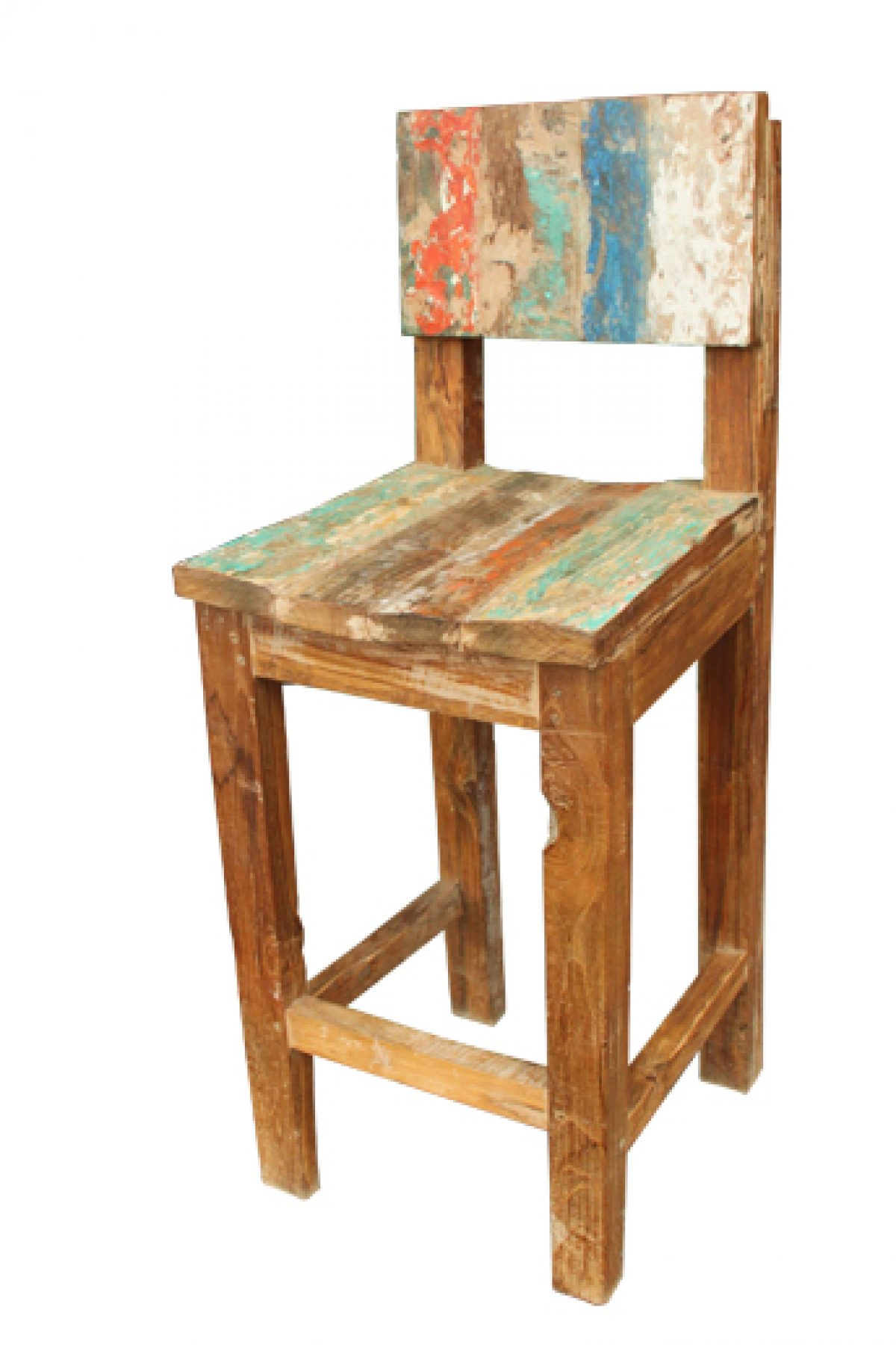 Jovi Wooden Bar Chair Indonesian Modern And Contemporary Furniture Indoor Outdoor Furniture